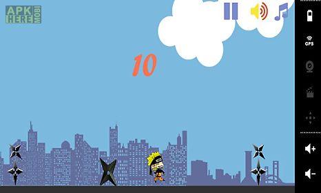 naruto ninja game