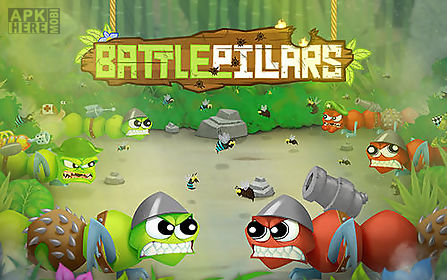 battlepillars: multiplayer pvp