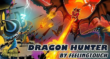 Dragon hunter