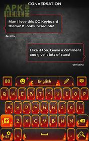 hell keyboard