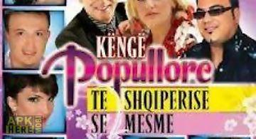 Muzik shqip popullore mesme