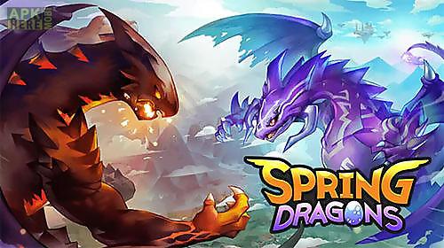 spring dragons