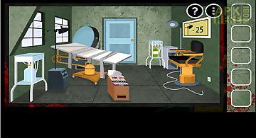 Crazy room escape
