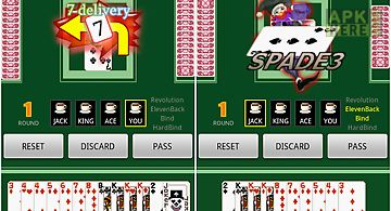 The card game millionaire