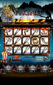 vikings slot machines