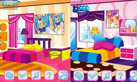 pony room decoration