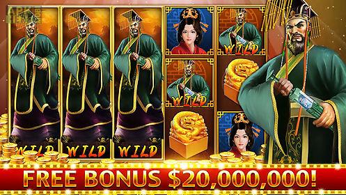 slots: zeus slot machines