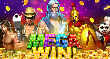 Slots: zeus slot machines