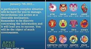 Daily horoscope - aquarius