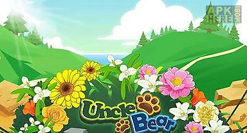 Kids puzzle: plants