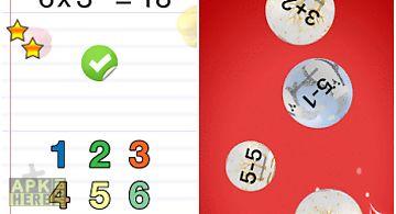 Ab math lite - games for kids