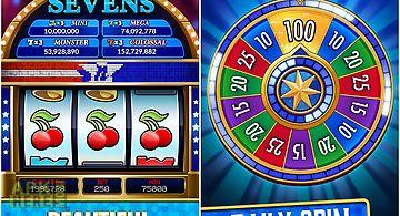 Big fish casino – free slots