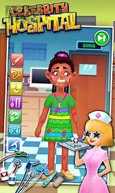 celebrity hospital