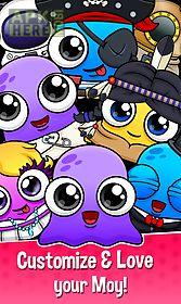 moy 5 🐙 virtual pet game
