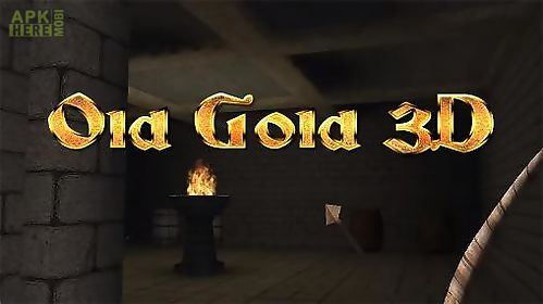 Old gold 3d for Android free download at Apk Here store