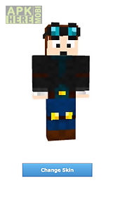 Skins For Minecraft Pe Pc For Android Free Download At Apk Here - Skins fur minecraft pc