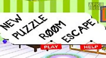 The puzzle and escape