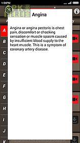 cardiology-animated dictionary