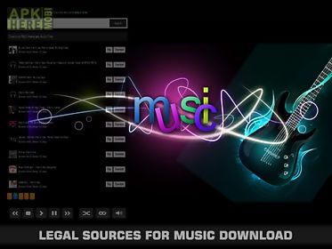 mp3 music download guides
