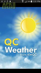 qcweather by kwqc