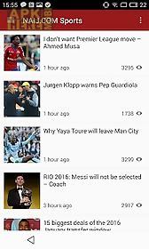sports news naij.com