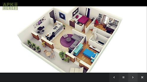 3d House Plans For Android Free Download At Apk Here Store
