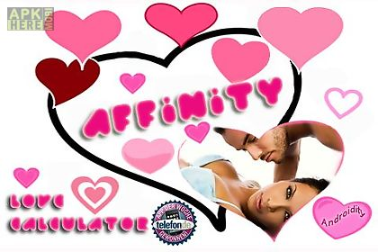 affinity love match