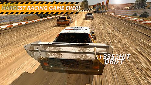 rally racer unlocked