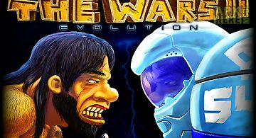 The wars 2: evolution (lite)