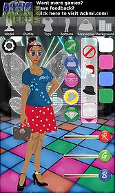 ackmi dress up free girls game