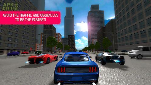 car simulator racing game