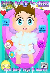 celebrity baby doctor & nurse