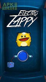 unblock electro zappy
