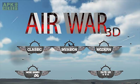 air war jet battle
