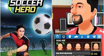 Top soccer hero: bali united