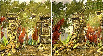 Fantasy nature 3d Live Wallpaper