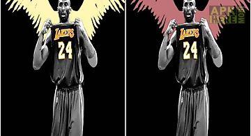 Kobe bryant wings  Live Wallpape..