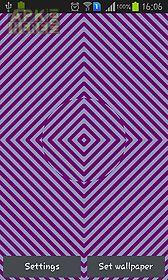 optical illusion live wallpaper