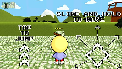 3d maze retro for Android free download at Apk Here store - Apktidy com