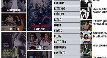 Fotogramas peliculas cine