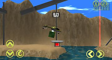 Helixtreme - helicopter game