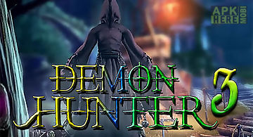 Demon hunter 3