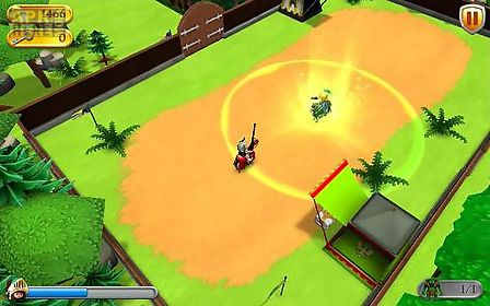 Knights for Android free download at Apk Here store