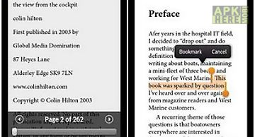 Smart reader for android
