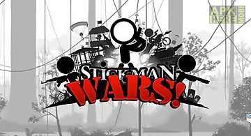 Stickman wars: the revenge