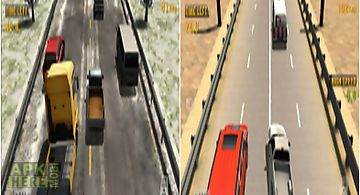 Traffic racer freenew