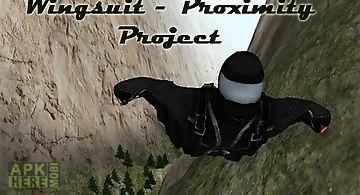 Wingsuit: proximity project