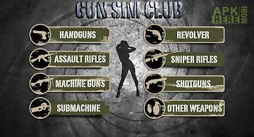 Gun sim club free