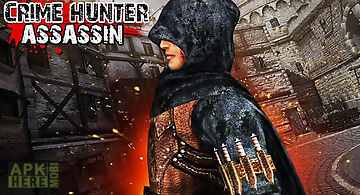 Hunterassassin-open world game