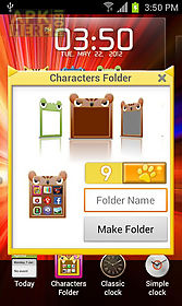characters folder lite